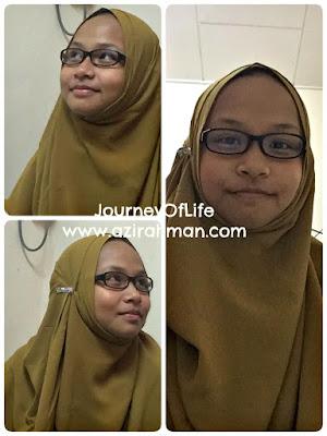 Pilihan Shawl Terkini Untuk Penampilan Anggun Muslimah Berhijab,uswah