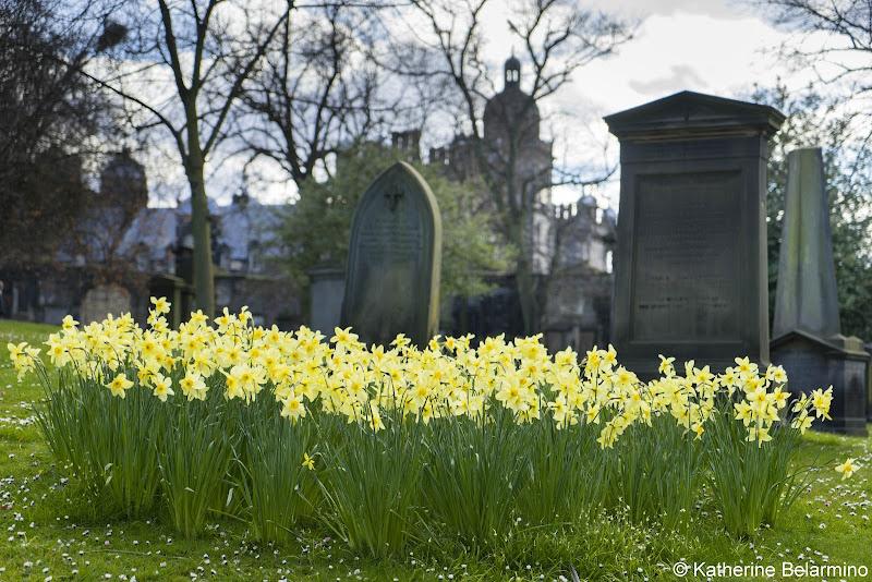 Greyfriars Kirkyard Things to Do in Edinburgh in 3 Days Itinerary