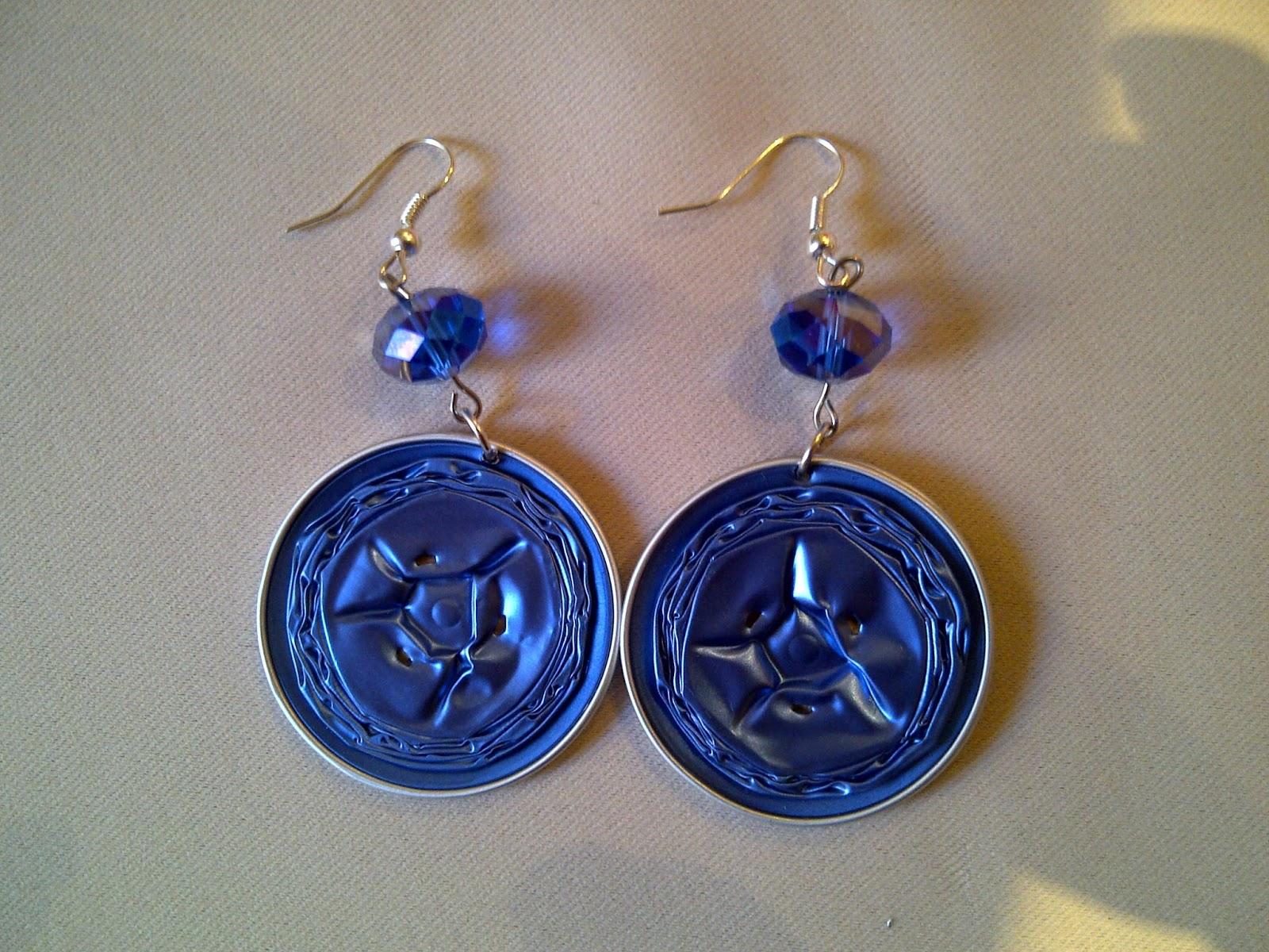Favorito nespressart bijoux: orecchini FM49