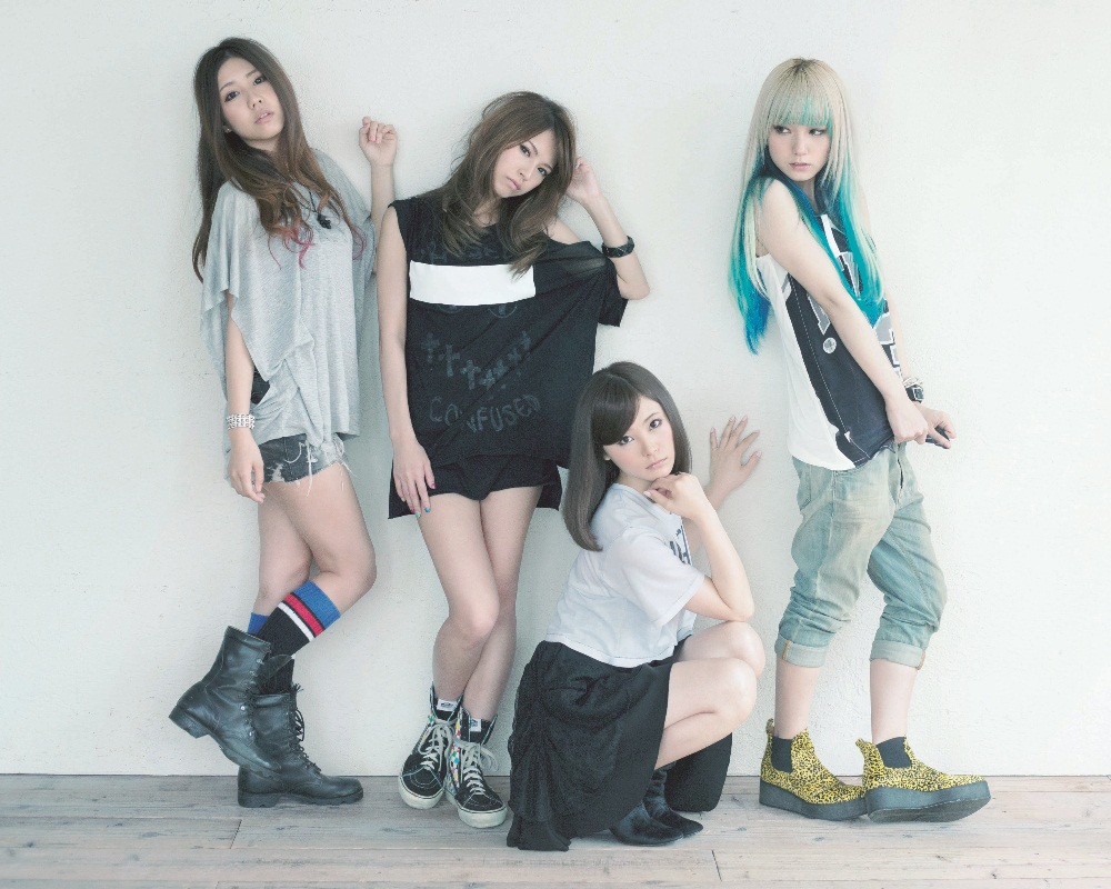 Scandal 日本のバンド の画像 原寸画像検索