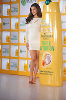 Bollywood actress Alia Bhatt unveils Garnier's new products