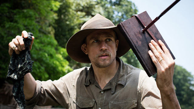 The Lost City of Z: NZIFF Review