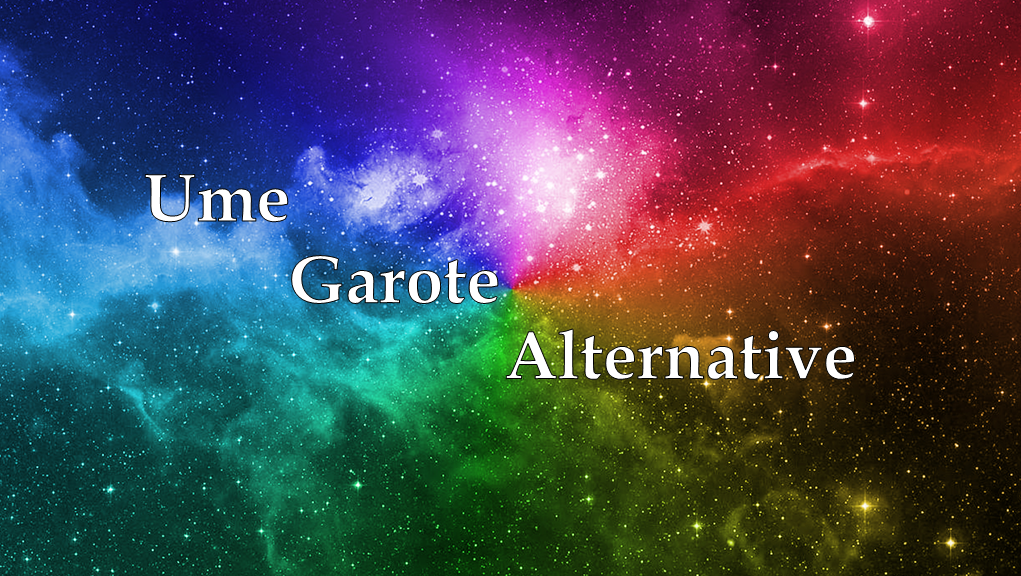 Ume garote alternative