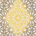 Download Islamic Pattern Background Vector