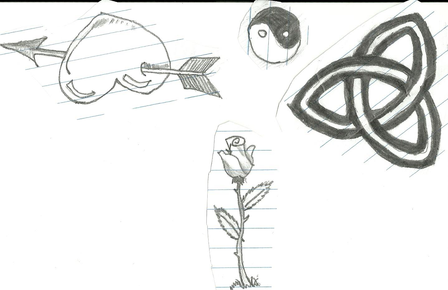 Desenhos By Breno
