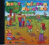 HAUR JOLASEN ABESTIAK I