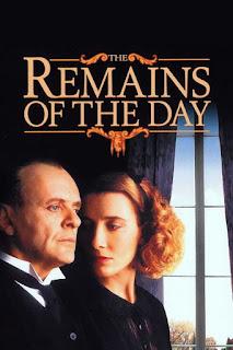 The Remains of the Day (1993) ครั้งหนึ่งที่เรารำลึก [ซับไทย]