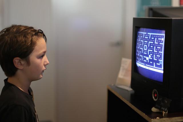 the Nostalgia Box - Perth Retro Gaming