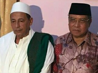 Pesantren NU Lebih Simpati pada Habib yang pro-Perdamaian Seperti Habib Luthfi bin Yahya