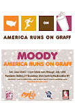 "Moody ""America Runs on Graff"""