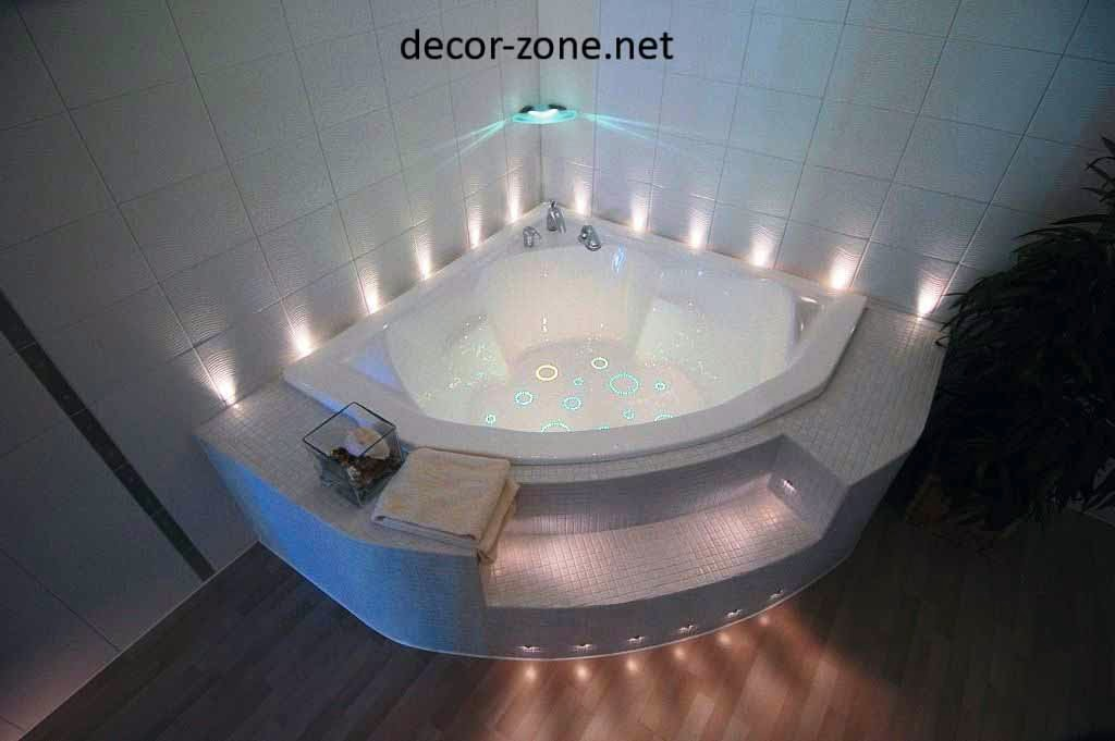 bathroom lighting ideas, bath lights