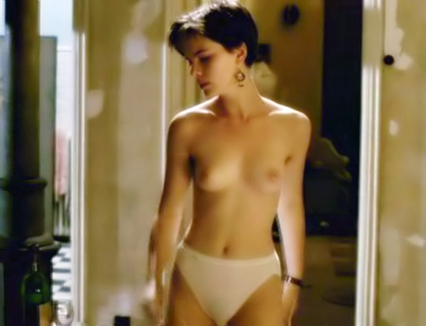 Kate beckinsale nipple