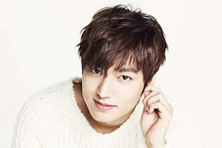 Wahh… Lee Min Ho Punya Pacar Baru!!