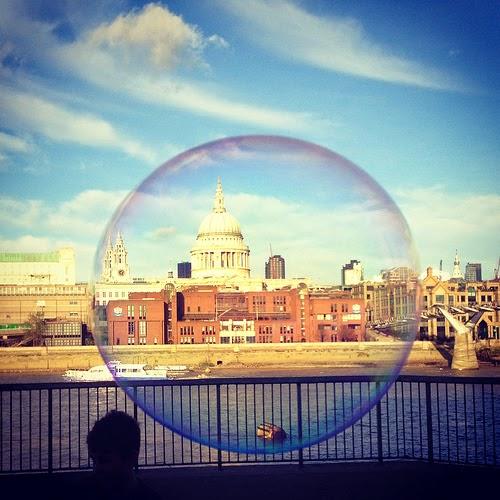 Filter bubble: Ist das Internet eine Informationsblase?