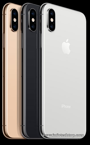 APPLE IPHONE XS SPECIFICATIONS AND PRICE IN INDIA - INFO TECH TOP