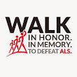 Walk in honor, in memory, to defeat ALS