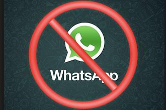 Addio Whatsapp: da Gennaio non funzionerà più sui dispositivi meno recenti (anche iPhone)
