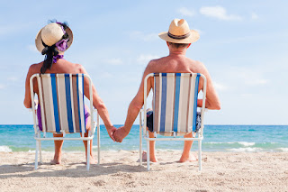 Retirement and Sex: Our Real Differences