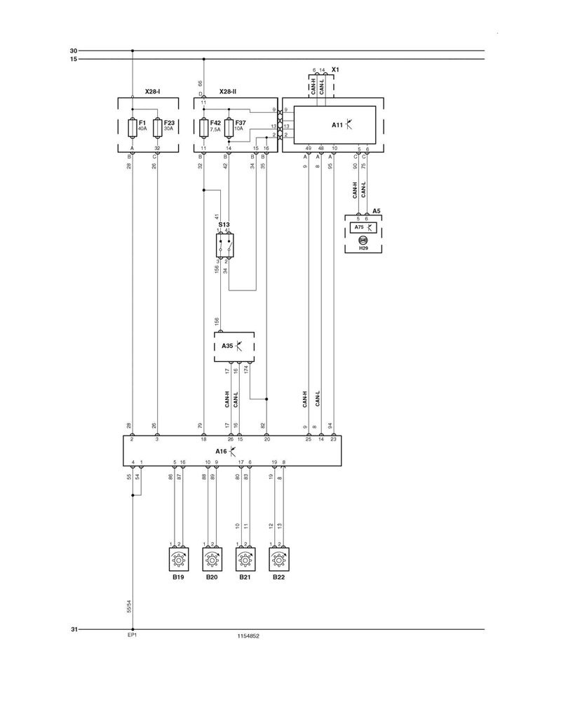 hight resolution of citroen jumper 2 2 hdi wiring diagram