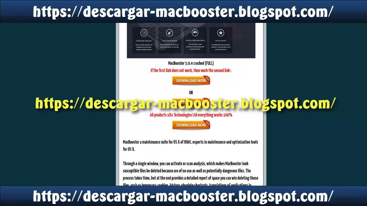 macbooster 3 key