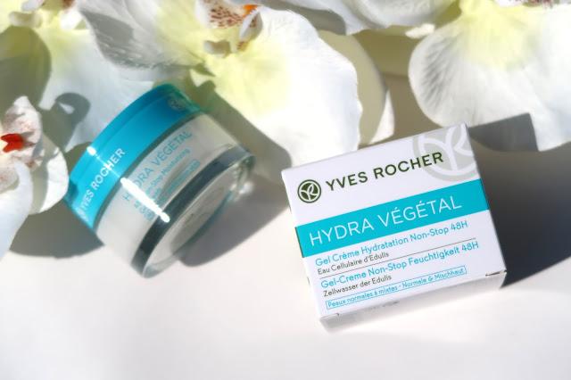 Yves Rocher Hydra Végétal