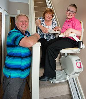 pourquoi avoir un fauteuil monte escalier fonctions et utilit s. Black Bedroom Furniture Sets. Home Design Ideas