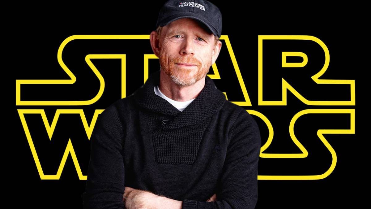 News: Despite Financial Failure of Solo, Ron Howard Open To Directing More Star Wars