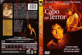El cabo del terror (1962) - Carátula