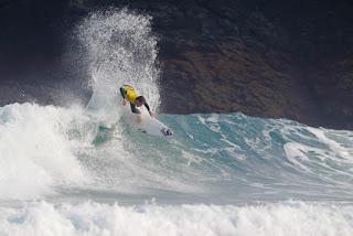 4 Nelson Cloarec FRA Pantin Classic Galicia Pro foto WSL Laurent Masurel