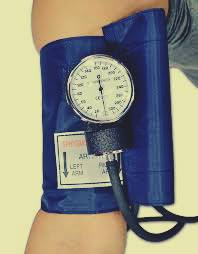 Blood Pressure Cuff - Raktachaap Khaansi