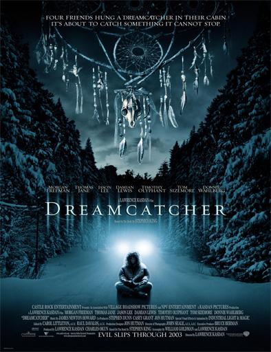 Ver El cazador de sueños (Dreamcatcher) (2003) Online