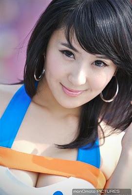 korea girl beautiful