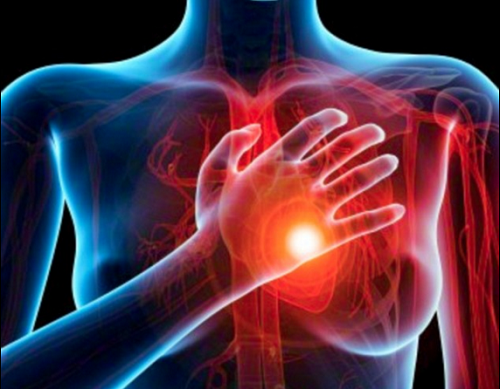 6 Surprising Signs Of Heart Disease You Should NEVER Ignore