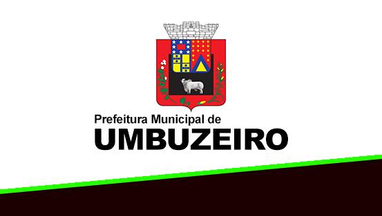 Prefeitura de Umbuzeiro publica edital para seleção de alfabetizadores e coordenadores