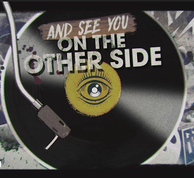 Arti Lirik Lagu The Other Side - Alessia Cara