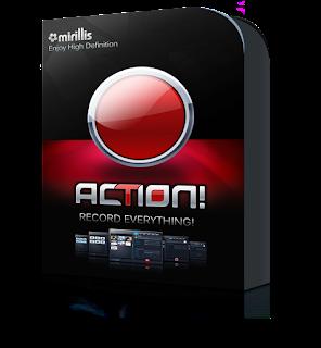 Free Download Mirillis Action Terbaru Full Version Gratis