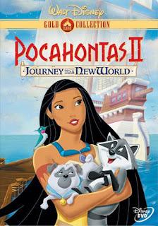 Pocahontas 2: Calatorie catre lumea noua online dublat in romana