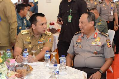 Gubernur Ridho : Kang Suntana Sudah Berbuat Banyak Untuk Masyarakat Lampung