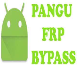 Pangu FRP Bypass Tool Apk 2018 free Download