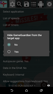 GameGuardian 8.4.3 Apk For Android