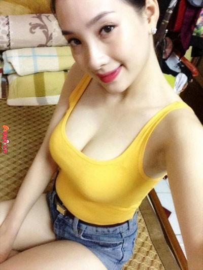 Best Beautiful Girl Vietnam 2017