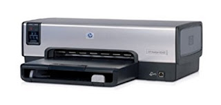 HP DeskJet 6540 Drivers Download