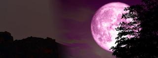 Απόψε η ροζ πανσέληνος του Απριλίου – Στις 02.12 τα ξημερώματα ορατή στην Ελλάδα