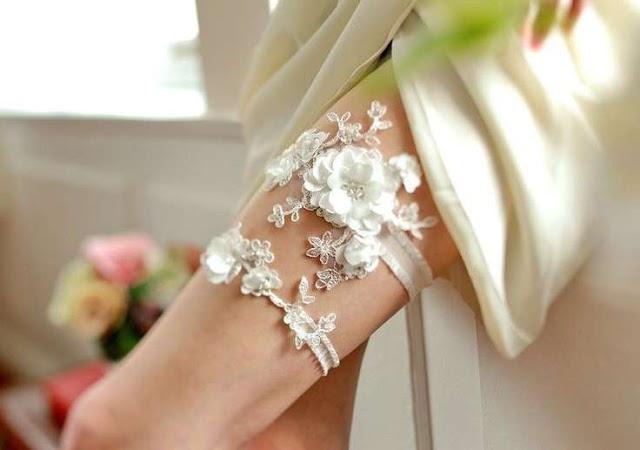 Liga de novias ¡11 opciones increíbles!