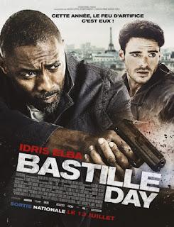 مشاهدة فيلم bastille day 2016 مترجم