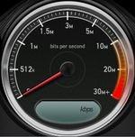 Veja qual a velocidade da sua conexão com a internet.