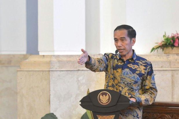 Jemput Bola, Jokowi Sosialisasikan Tax Amnesty ke Singapura