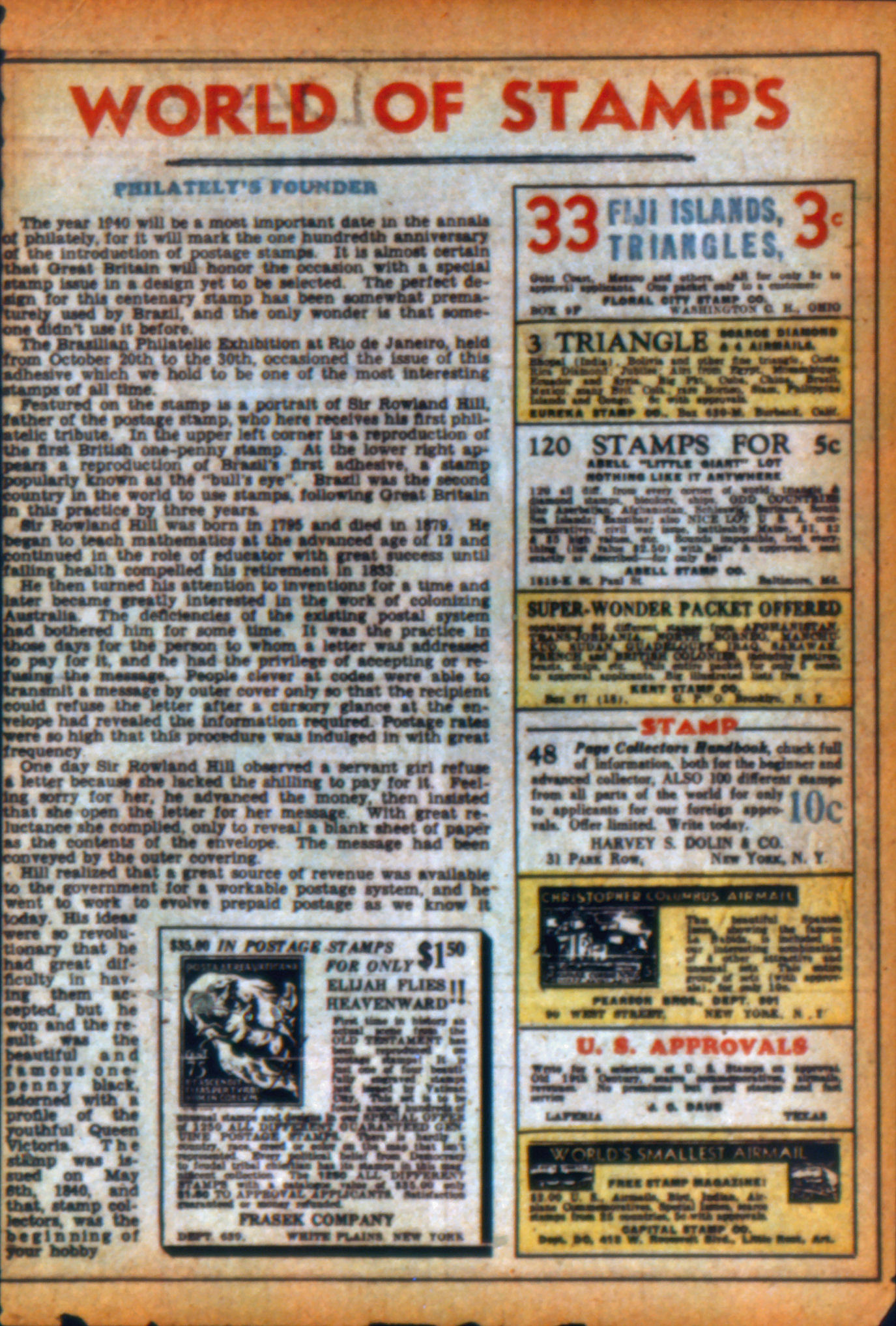 Read online Action Comics (1938) comic -  Issue #9 - 48