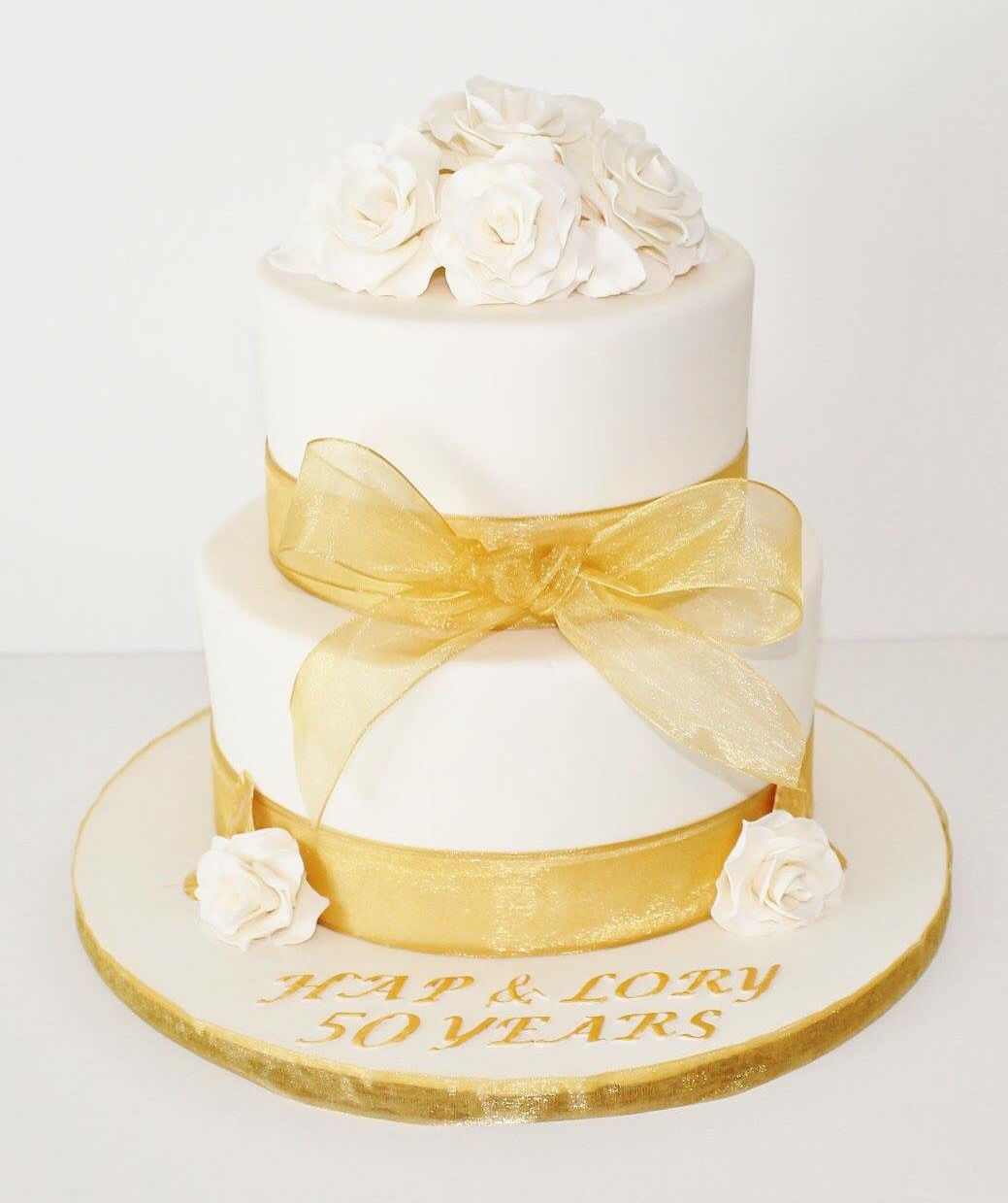 Simply Delicious Cakes
