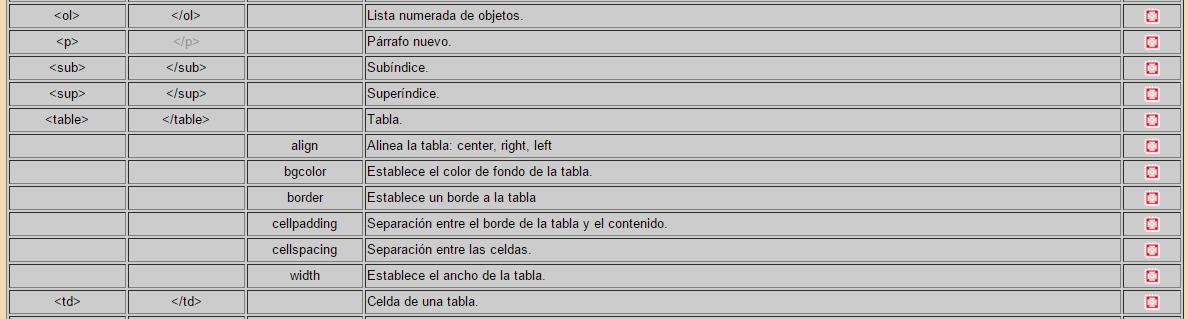 Atributos HTML 3